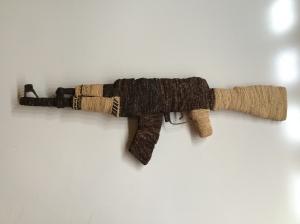 3. Paradox (basket gun)