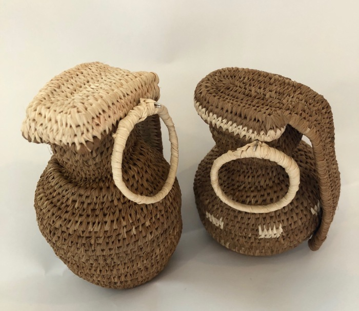 seed baskets 2,3